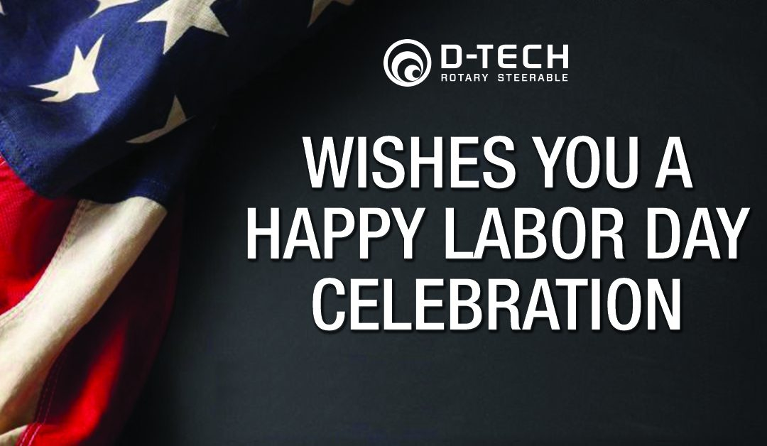Wishes you a Happy Labor Day Celebration