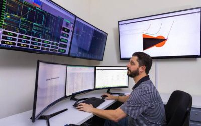 24/7 Remote Monitoring Helps Optimize Your Drilling Performance