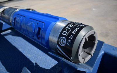 D-Tech Expands RST650 Fleet of Rotary Steerable Tools After Successful Runs