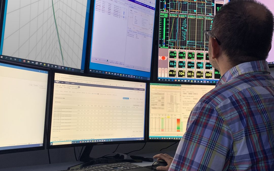 D-Tech Continues to Support U.S. and International Customers with 100% Remote Operations