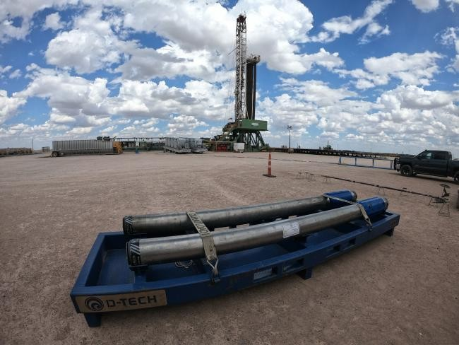Check Out the July Issue of HartEnergy – Our Own Lane Magness and Christian Menger Co-Authored an Article on Reducing Complexity in Drilling Environments